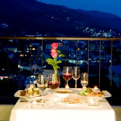 Отель Casa Del M Resort питание фото 2
