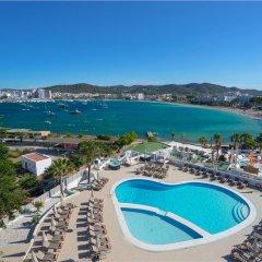 Отель THB Ocean Beach пляж