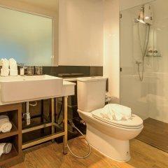 Отель The Nice Hotel Таиланд, Краби - отзывы, цены и фото номеров - забронировать отель The Nice Hotel онлайн ванная