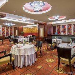 Kuntai Royal Hotel питание