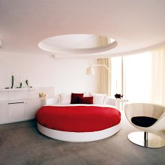 Отель W Seoul Walkerhill комната для гостей фото 3
