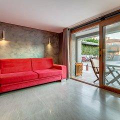 Отель Galano Suites Alacati Чешме комната для гостей фото 2