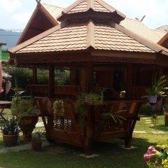 Отель Golden Teak Resort - Baan Sapparot фото 9