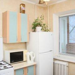 Апартаменты Apartment Kiev Standart удобства в номере фото 2