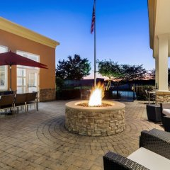 Отель Residence Inn Chattanooga Near Hamilton Place фото 9