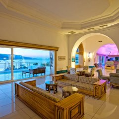 Отель Salmakis Resort & Spa комната для гостей фото 5