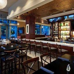 Отель Hilton Garden Inn Washington DC/Georgetown Area гостиничный бар