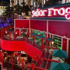 Отель Treasure Island Hotel & Casino США, Лас-Вегас - отзывы, цены и фото номеров - забронировать отель Treasure Island Hotel & Casino онлайн детские мероприятия