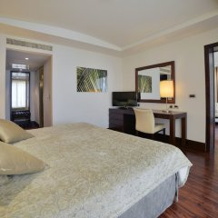 Porto Carras Meliton Hotel комната для гостей фото 9