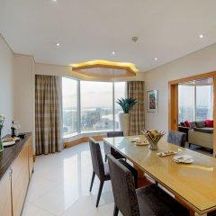 Отель Intercontinental Lagos Лагос в номере фото 2