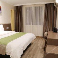 Xian Zhongan Inn Ximei Hotel комната для гостей фото 3