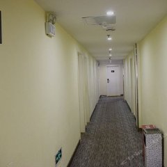 Отель 7 Days Inn (Ganzhou Development Zone Kejia Avenue) Китай, Ганьчжоу - отзывы, цены и фото номеров - забронировать отель 7 Days Inn (Ganzhou Development Zone Kejia Avenue) онлайн интерьер отеля