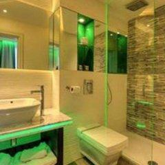 Hotel Indigo Edinburgh - Princes Street ванная