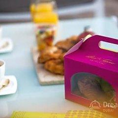 Апартаменты Dream Inn Dubai Apartments - Burj Residences Дубай детские мероприятия