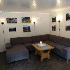 Отель Oldevatn Camping развлечения