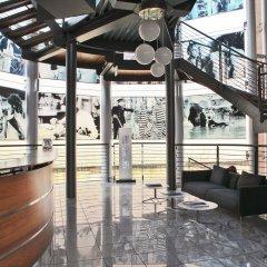 Hotel Studios фитнесс-зал