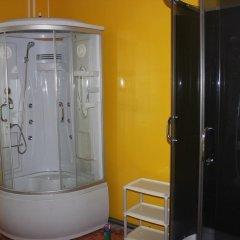 Гостиница Хостел Триада в Иркутске отзывы, цены и фото номеров - забронировать гостиницу Хостел Триада онлайн Иркутск ванная фото 2