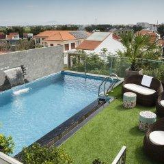 Minh Tran Apartment and Hotel Hoi An Хойан фото 20