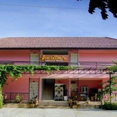 Отель Nam Talay Resort развлечения