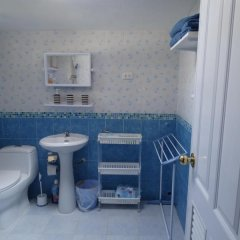 Отель Yanui Guesthouse ванная