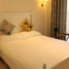 Отель Caesar Youth Hostel Китай, Сиань - отзывы, цены и фото номеров - забронировать отель Caesar Youth Hostel онлайн комната для гостей