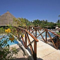 Kairaba Hotel in Kololi, Gambia from 221$, photos, reviews - zenhotels.com beach