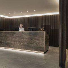 Отель Adina Apartment Hotel Leipzig Германия, Лейпциг - отзывы, цены и фото номеров - забронировать отель Adina Apartment Hotel Leipzig онлайн интерьер отеля фото 3
