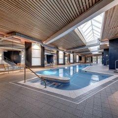 Radisson Blu Daugava Hotel бассейн