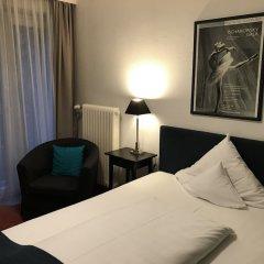 Отель Nymphenburg München Германия, Мюнхен - отзывы, цены и фото номеров - забронировать отель Nymphenburg München онлайн удобства в номере