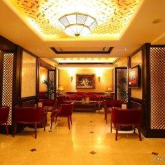 Arabian Courtyard Hotel & Spa интерьер отеля фото 3