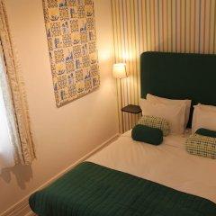 Отель Lisbon Gay's Guesthouse Лиссабон удобства в номере