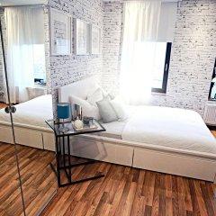 Апартаменты Hentschels Apartments комната для гостей фото 5