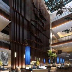 Отель Shanghai Hongqiao Airport Hotel-air China Китай, Шанхай - отзывы, цены и фото номеров - забронировать отель Shanghai Hongqiao Airport Hotel-air China онлайн питание фото 2