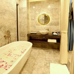 Отель Cilantro Villa ванная