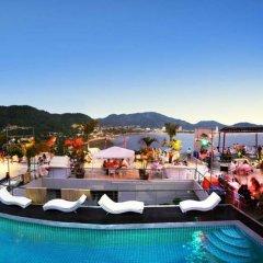 Отель IndoChine Resort & Villas фото 5