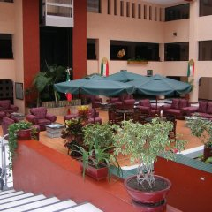 Отель Casa Grande Aeropuerto Hotel & Centro de Negocios Мексика, Гвадалахара - отзывы, цены и фото номеров - забронировать отель Casa Grande Aeropuerto Hotel & Centro de Negocios онлайн фото 2