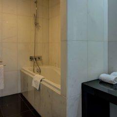 Hotel VIP Executive Saldanha ванная