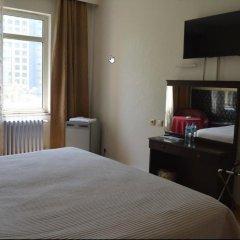Kazanci Otel Турция, Кахраманмарас - отзывы, цены и фото номеров - забронировать отель Kazanci Otel онлайн сейф в номере