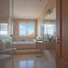 Отель Esmeralda ванная фото 2