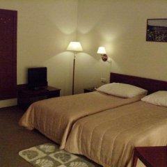 Отель Vingis Литва, Мариямполе - отзывы, цены и фото номеров - забронировать отель Vingis онлайн комната для гостей фото 3