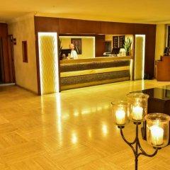 Gurkent Hotel Турция, Анкара - отзывы, цены и фото номеров - забронировать отель Gurkent Hotel онлайн интерьер отеля фото 3