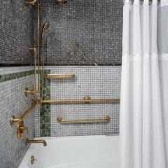 Отель Le Meridien New York, Central Park США, Нью-Йорк - 1 отзыв об отеле, цены и фото номеров - забронировать отель Le Meridien New York, Central Park онлайн ванная фото 2