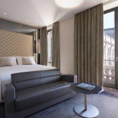 Отель Excelsior Hotel Gallia - Luxury Collection Hotel Италия, Милан - 1 отзыв об отеле, цены и фото номеров - забронировать отель Excelsior Hotel Gallia - Luxury Collection Hotel онлайн комната для гостей фото 5
