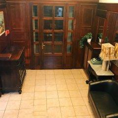 Отель Ristorante Bottala Италия, Мортара - отзывы, цены и фото номеров - забронировать отель Ristorante Bottala онлайн интерьер отеля фото 2