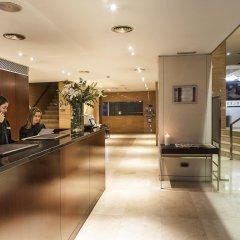 Отель Zenit Coruña интерьер отеля фото 2