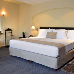 Hotel Posada Guadalajara комната для гостей фото 5