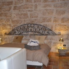 Отель Le stanze dello Scirocco Sicily Luxury Агридженто сауна