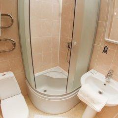 Hotel Chemodan ванная фото 2