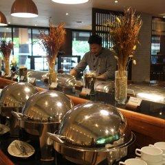 Отель Alpina Phuket Nalina Resort & Spa гостиничный бар