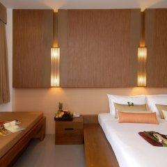 Отель Peach Blossom Resort 4* Стандартный номер